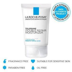Makeup - La Roche - Posay Moisturizer